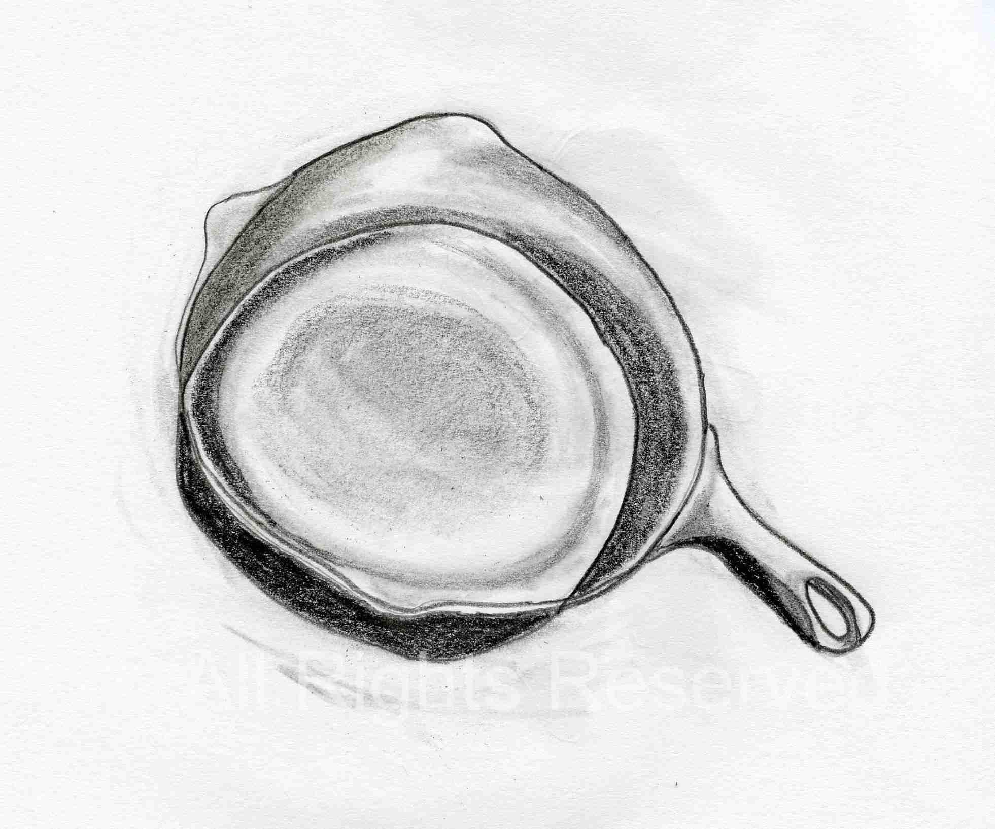More Egg Than Pan