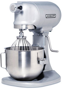 The Search for a New Mixer, Part 2