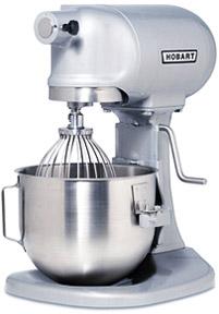 Hobart N50 Mixer
