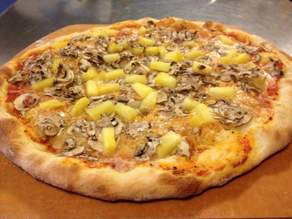 Happy Vegan Pizza Day!