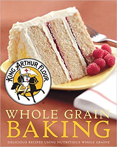 Whole Grain Baking Book