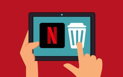 Why I canceled Netflix